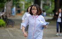 Hà Nội công bố số lượng đăng ký tuyển sinh vào lớp 10 năm học 2020-2021
