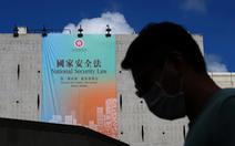Luật an ninh Hong Kong được giữ kín cho đến khi áp dụng ngày 1-7
