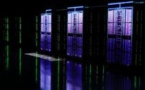 Nhật Bản lần đầu có siêu máy tính nhanh nhất thế giới
