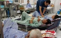 Số ca mắc sốt xuất huyết ở TP.HCM tăng