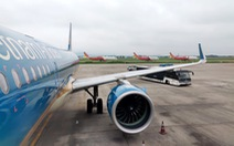 Vietnam Airlines nói không sử dụng phi công quốc tịch Pakistan