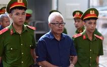 Ông Trần Phương Bình: 'Bị cáo đã quá sai lầm!'