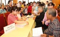 Sửa đổi quy định để nhiều người dân được hỗ trợ từ gói 62.000 tỉ đồng