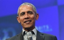 Ông Obama gây quỹ 11 triệu USD cho ứng viên Biden để đánh bại ông Trump