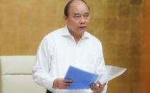 Thủ tướng yêu cầu truy vết trên diện rộng tại Đà Nẵng, kể cả du khách