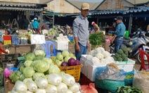 Không khai báo kiểm dịch, 6 loại nông sản Việt bị cấm xuất sang Campuchia