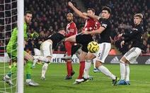 Vòng 31 Giải ngoại hạng Anh (Premier League): 'Quỷ đỏ' đua với 'ngựa ô'