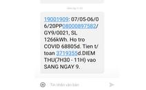 Tiền điện khách hàng tại Đà Nẵng tăng sốc 14,3 lần do 'chạm đường dây'