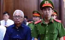 Ông Trần Phương Bình: 'Phóng lao phải theo lao'