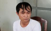 Tạm giam người đàn ông bắt cóc bé gái vào nghĩa trang hiếp dâm