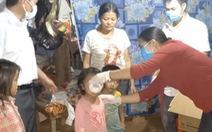 Đắk Nông tăng cường xét nghiệm để ngăn bệnh bạch hầu lây lan