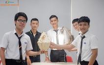 Giáo dục phổ thông thế kỷ 21 tại trường THPT FPT Đà Nẵng