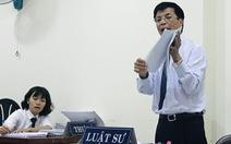 Tòa bác đơn của cựu hiệu trưởng Trường đại học Hoa Sen kiện UBND TP.HCM
