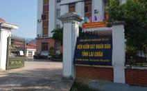 13 cán bộ kiểm sát ở Lai Châu bị 'sờ gáy' vì đánh bạc