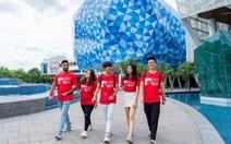Ecopark thành phố xanh lớn nhất Việt Nam