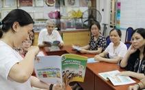 Vì sao chọn 'Chân trời sáng tạo' là sách giáo khoa năm học mới tại TP.HCM?