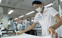 Dệt may được dùng vải của Hàn Quốc xuất khẩu đi EU