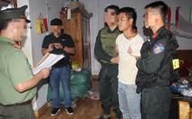 Bắt ông Trịnh Bá Phương và 3 người khác về tội tuyên truyền chống phá nhà nước