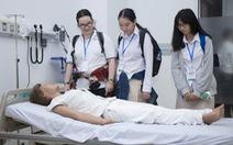 Cơ hội học tập mô hình giáo dục Mỹ tại Việt Nam và nhận học bổng 'khủng'