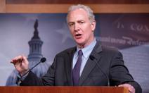 Thượng viện Mỹ thông qua luật trừng phạt cá nhân Trung Quốc làm suy yếu Hong Kong