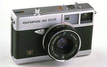 Sau 84 năm, Olympus ngừng sản xuất máy ảnh