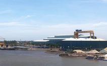 Hải Phòng tự ý cấp phép 30.000m2 đất bãi sông cho doanh nghiệp