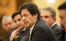 Thủ tướng Pakistan gây sốc khi nói trùm khủng bố Osama bin Laden 'tử vì đạo'