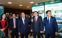 Hà Nội đón 17,6 tỉ USD đầu tư vào 229 dự án