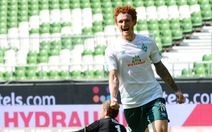 Werder Bremen thoát hiểm trong ngày Bundesliga hạ màn