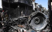Pakistan đình chỉ bay 262 phi công xài bằng giả