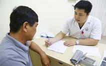 Giao lưu trực tuyến: Bảo hiểm y tế toàn dân, người dân được lợi gì khi tham gia?