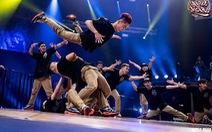Thể thao điện tử và nhảy Hip hop ở chung một 'rọ': không hợp lý