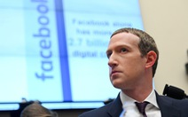 Ông chủ Facebook mất hơn 7 tỉ USD vì bị tẩy chay quảng cáo