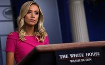 New York Times đưa tin Nga treo tiền thưởng giết lính Mỹ, Nhà Trắng bác bỏ