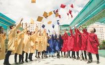 SAIGONACT: Chất lượng đào tạo là điều kiện tiên quyết giúp sinh viên thành công