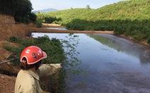 Trại heo ô nhiễm 'hành' hàng trăm hộ dân