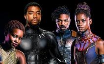 Marvel có phân biệt chủng tộc: Khi thì toàn trắng, lúc lại cố đen?