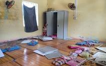 Lần thứ 5 trong tháng có động đất ở Lai Châu
