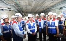 Phó thủ tướng Phạm Bình Minh chỉ đạo gỡ vướng giải ngân ODA của TP.HCM