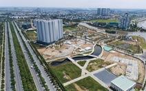 63 dự án bất động sản nằm chờ sửa luật, nghị định