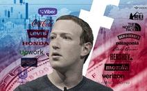 'Ăn đòn' tẩy chay, Facebook nói sẽ dán nhãn các bài đăng kích động hận thù