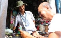 Người giữ âm thanh cũ ở Sài Gòn