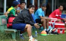 Cựu tuyển thủ Nguyễn Minh Phương chia tay CLB Bình Phước