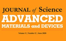 Lần đầu tiên tạp chí khoa học Việt Nam vào danh mục quốc tế có chỉ số IF cao