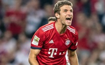 Thomas Muller tiết lộ lý do hồi sinh của Bayern Munich