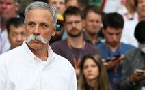 Ông chủ giải đua F1: Sẽ không hủy bất cứ đường đua nào
