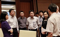 VNPT triển khai giải pháp họp trực tuyến kỳ họp Quốc hội khóa 14