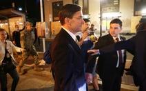 Bộ trưởng Quốc phòng Mỹ phản đối dùng luật chống nổi loạn dẹp biểu tình