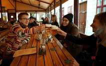 Người dân Czech có thể bắt đầu đi lại khắp châu Âu từ ngày 15-6