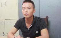 Phạm nhân giết người đặc biệt nguy hiểm trốn trại giam quân sự lần 2